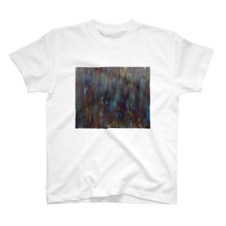 たらたら T-shirts