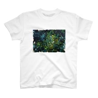 深々みどり T-shirts