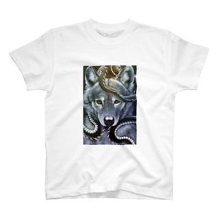 波 T-Shirt