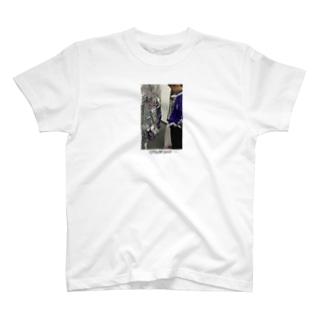 ゆうヤンキー photo tee T-shirts