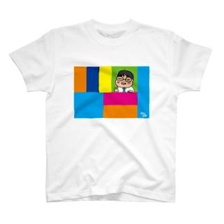 WASI わっしー国際芸術祭 T-shirts
