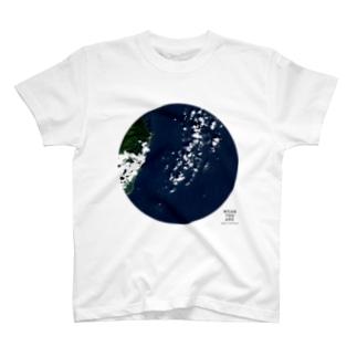 北海道 目梨郡 Tシャツ T-Shirt