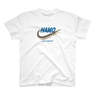 HAMO [パロディ]  T-Shirt