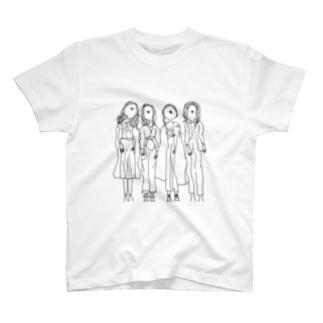 May T-shirts