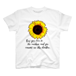 sunflower② T-shirts