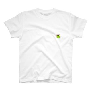 かわっち2017-8 T-shirts