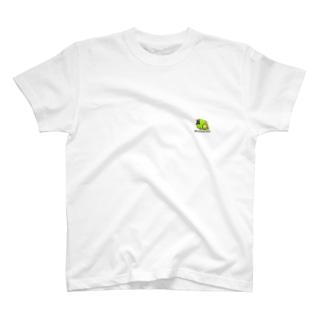 かわっち2017-12 T-Shirt