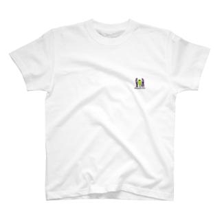 かわっち2017-15 T-shirts