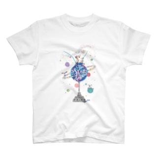 Star festival T-shirts