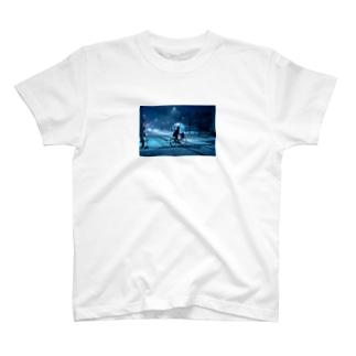 SNOW BLIND T-shirts