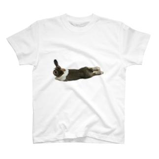 うちのUSAGI⑤ T-shirts