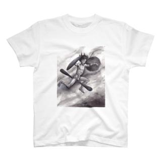 タイの妖怪「ピーガハン」 T-Shirt