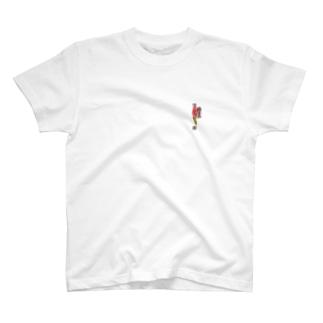 岳人 T-shirts