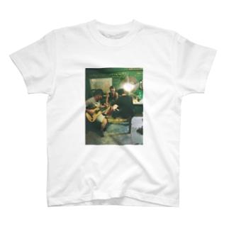 バックパッカー T-shirts
