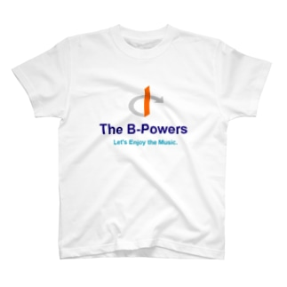 The B-Powers T-shirts