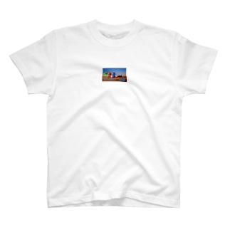 株式会社乗輔2014 T-shirts