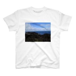 崎戸から望む東シナ海!! T-shirts