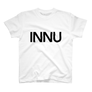 INNU (doge in Japanese) T-shirts