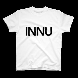 semioticaのINNU (doge in Japanese) T-shirts