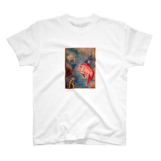 ドカ弁の傑作 T-shirts
