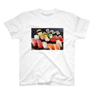 寿司T T-shirts
