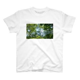 イヤシテル? T-shirts