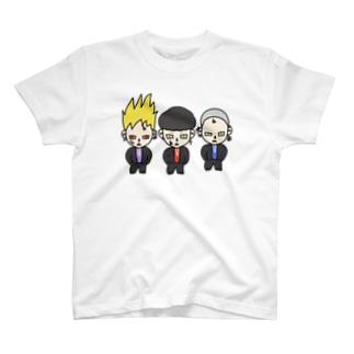 おいらはヤンキー T-Shirt