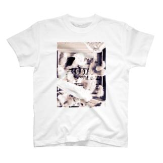 セピア色の宝物 T-shirts