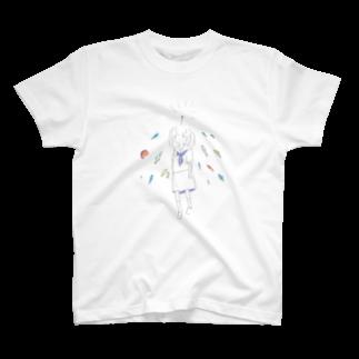 みいこの夏 T-shirts
