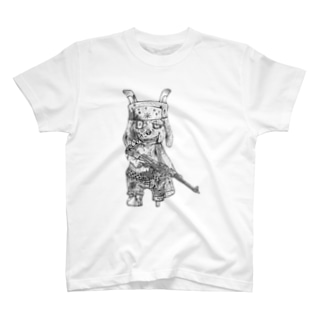 FrenzyRabbit T-shirts