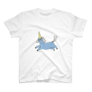 イッカク T-Shirt