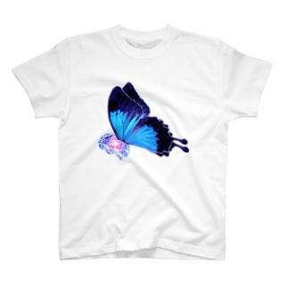 胡蝶の夢000 T-shirts