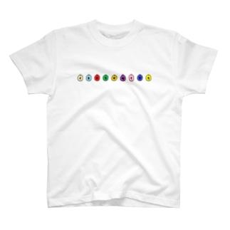 伊勢やまだ大学の雫 T-shirts