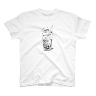 カラン… T-shirts