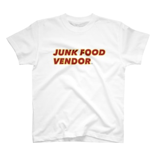 junk food vendor T T-Shirt