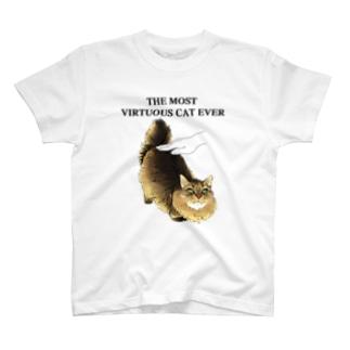 トラさん T-Shirt
