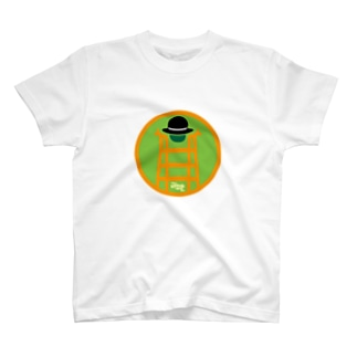 パ紋No.3087 みゆき T-shirts