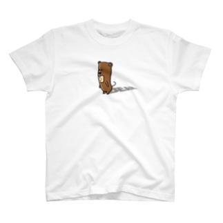 影を慕いて T-shirts