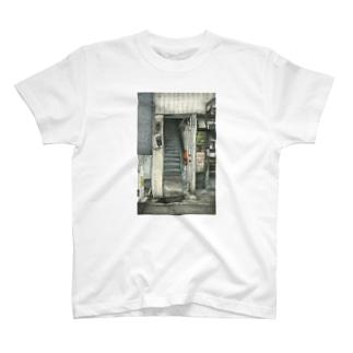 清澄白河 T-shirts