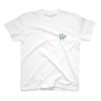 ぽんちゃん T-shirts