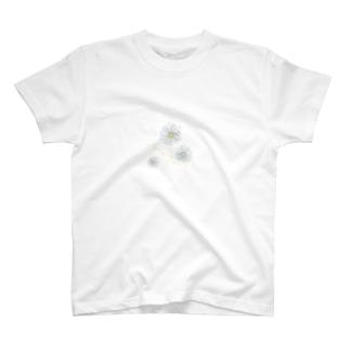 マーガレット T-Shirt