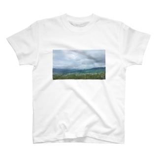 山ヤマやまyama T-shirts