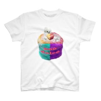 poosugar T-shirts