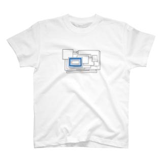 Information T-shirts