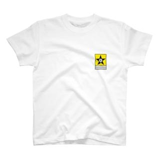 O-Star T-shirts