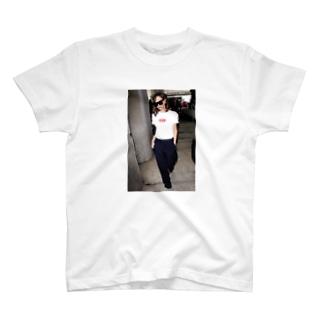 しやが T-shirts
