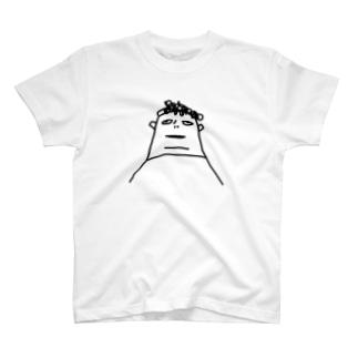 ブルタ/BRT T-Shirt