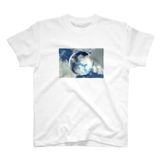 IJ Factoryの水球 T-shirts