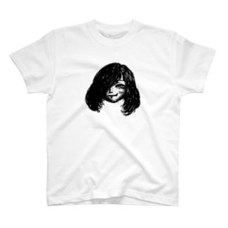 天の鬼chan☆ T-shirts