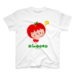 りんごろちゃん T-shirts